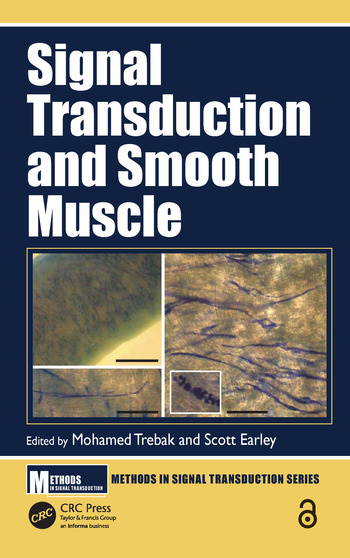 Signal Transduction and Smooth Muscle book cover