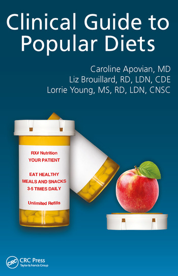 Clinical Guide to Popular Diets book cover