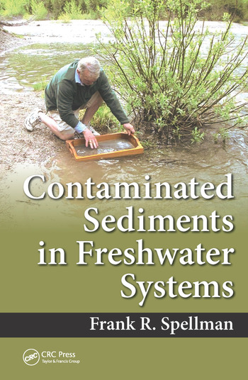 Contaminated Sediments in Freshwater Systems book cover
