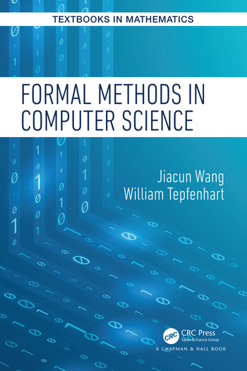 Formal Methods in Computer Science book cover