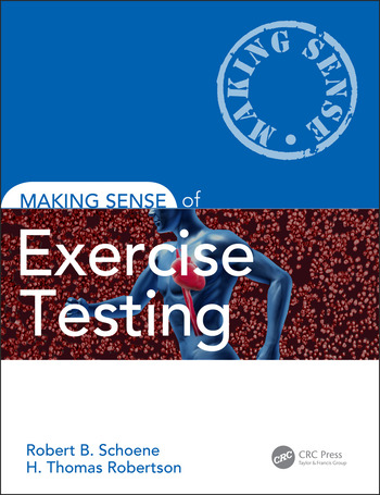 Making Sense of Exercise Testing book cover