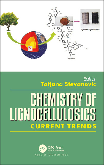Chemistry of Lignocellulosics Current Trends book cover