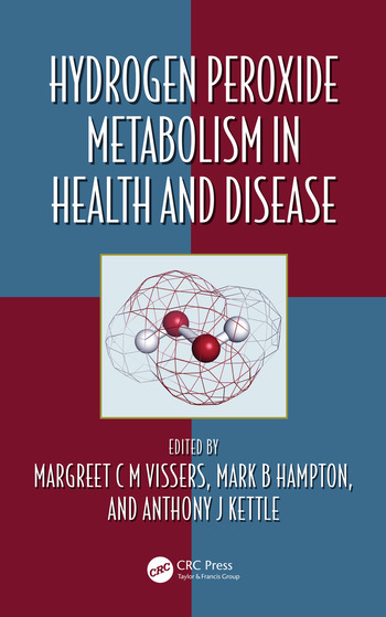 Hydrogen Peroxide Metabolism in Health and Disease book cover