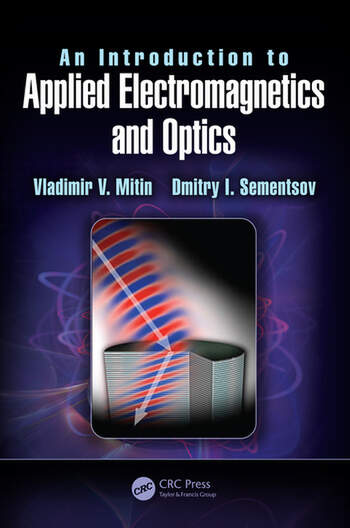 An Introduction to Applied Electromagnetics and Optics book cover
