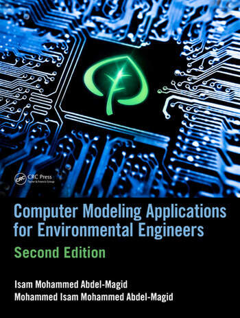 Computer Modeling Applications for Environmental Engineers book cover