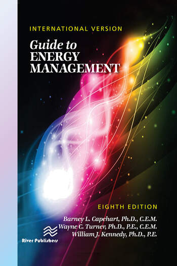 Guide to Energy Management, Eighth Edition - International Version book cover