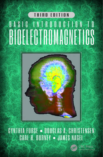 Basic Introduction to Bioelectromagnetics, Third Edition book cover
