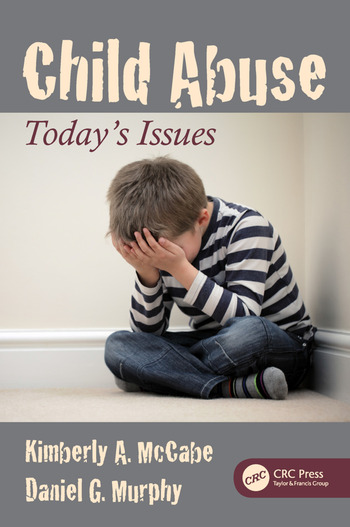 Child Abuse Today's Issues book cover