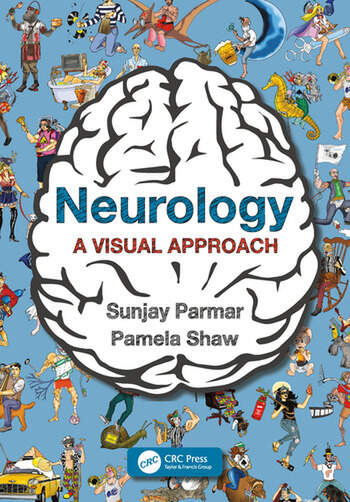 Neurology A Visual Approach book cover