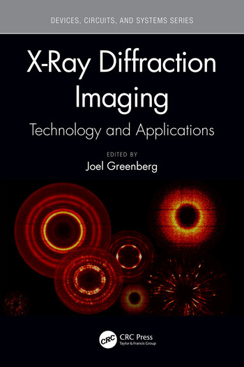X-Ray Diffraction Imaging Technology and Applications book cover