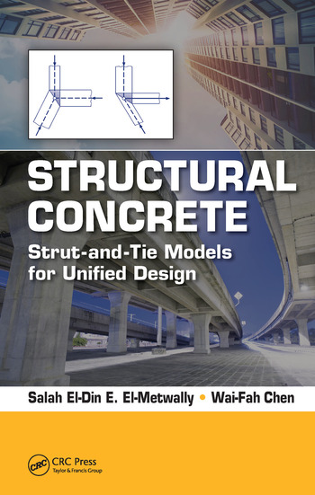 Structural Concrete Strut-and-Tie Models for Unified Design book cover