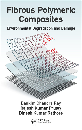 Fibrous Polymeric Composites Environmental Degradation and Damage book cover