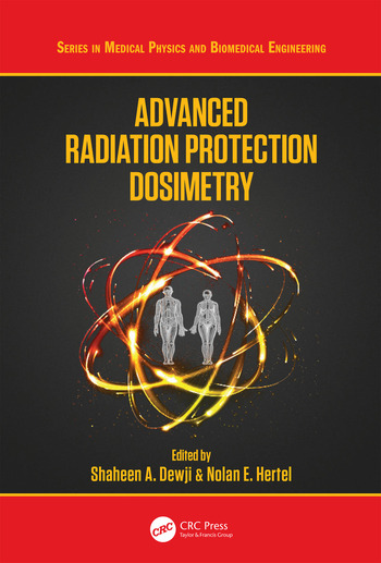 Advanced Radiation Protection Dosimetry book cover