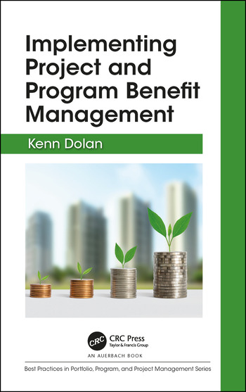 Implementing Project and Program Benefit Management book cover