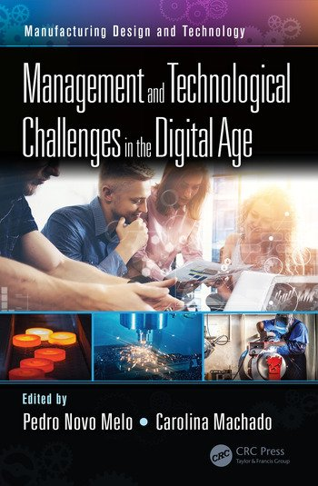 Management and Technological Challenges in the Digital Age book cover