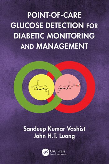 Point-of-care Glucose Detection for Diabetic Monitoring and Management book cover