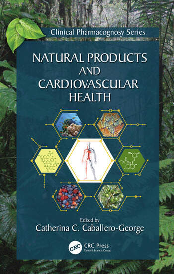 Natural Products and Cardiovascular Health book cover