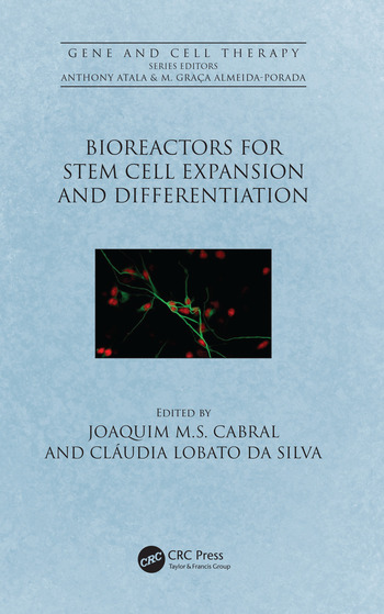 Bioreactors for Stem Cell Expansion and Differentiation book cover