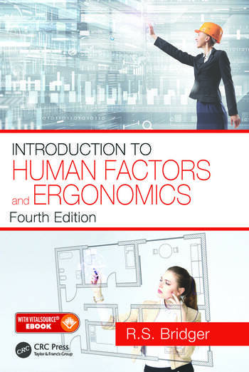 Introduction to Human Factors and Ergonomics book cover