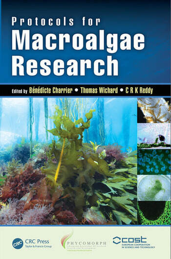 Protocols for Macroalgae Research book cover