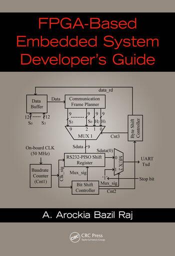 FPGA-Based Embedded System Developer's Guide book cover