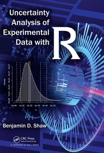 Uncertainty Analysis of Experimental Data with R book cover