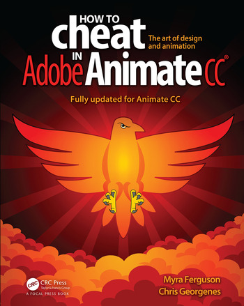 How to Cheat in Adobe Animate CC book cover