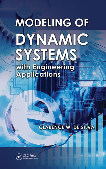 Modeling of Dynamic Systems with Engineering Applications book cover