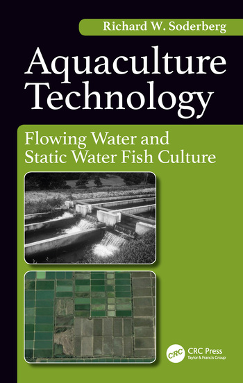 Aquaculture Technology Flowing Water and Static Water Fish Culture book cover