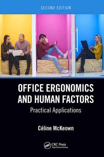 Office Ergonomics and Human Factors Practical Applications, Second Edition book cover