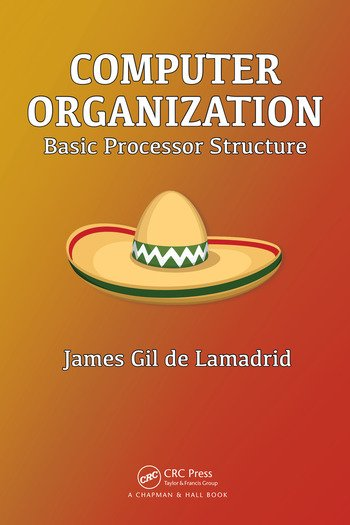 Computer Organization Basic Processor Structure book cover
