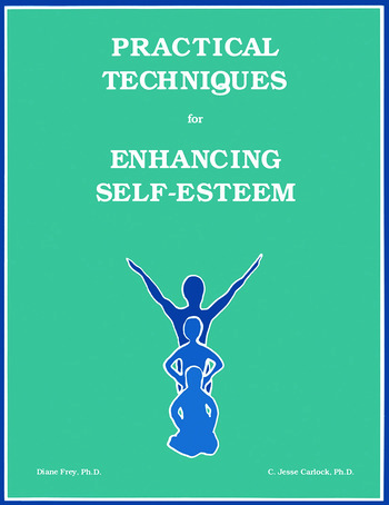 Practical Techniques For Enhancing Self-Esteem book cover