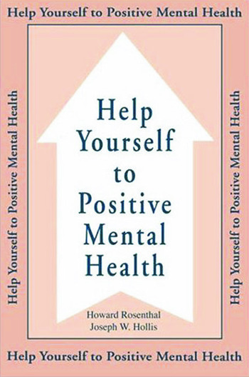 Help Yourself To Positive Mental Health book cover