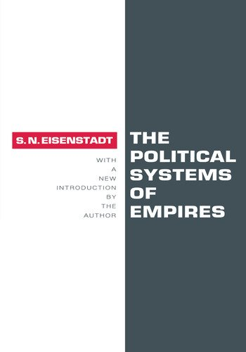 The Political Systems of Empires book cover