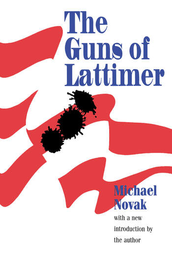 The Guns of Lattimer book cover