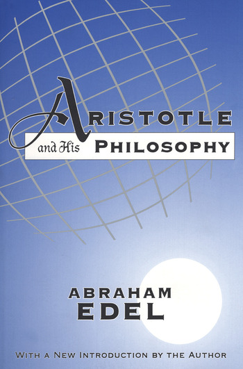 Aristotle and His Philosophy book cover