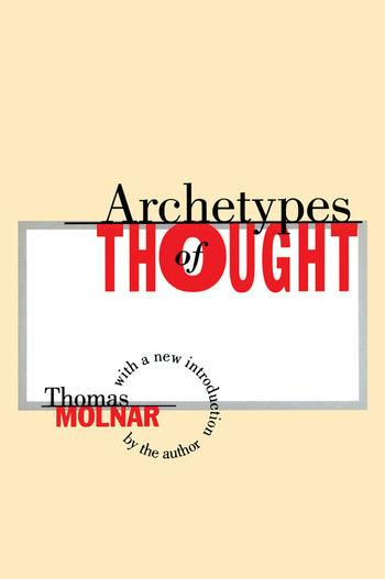 Archetypes of Thought book cover