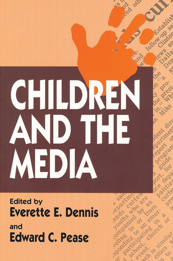Children and the Media book cover