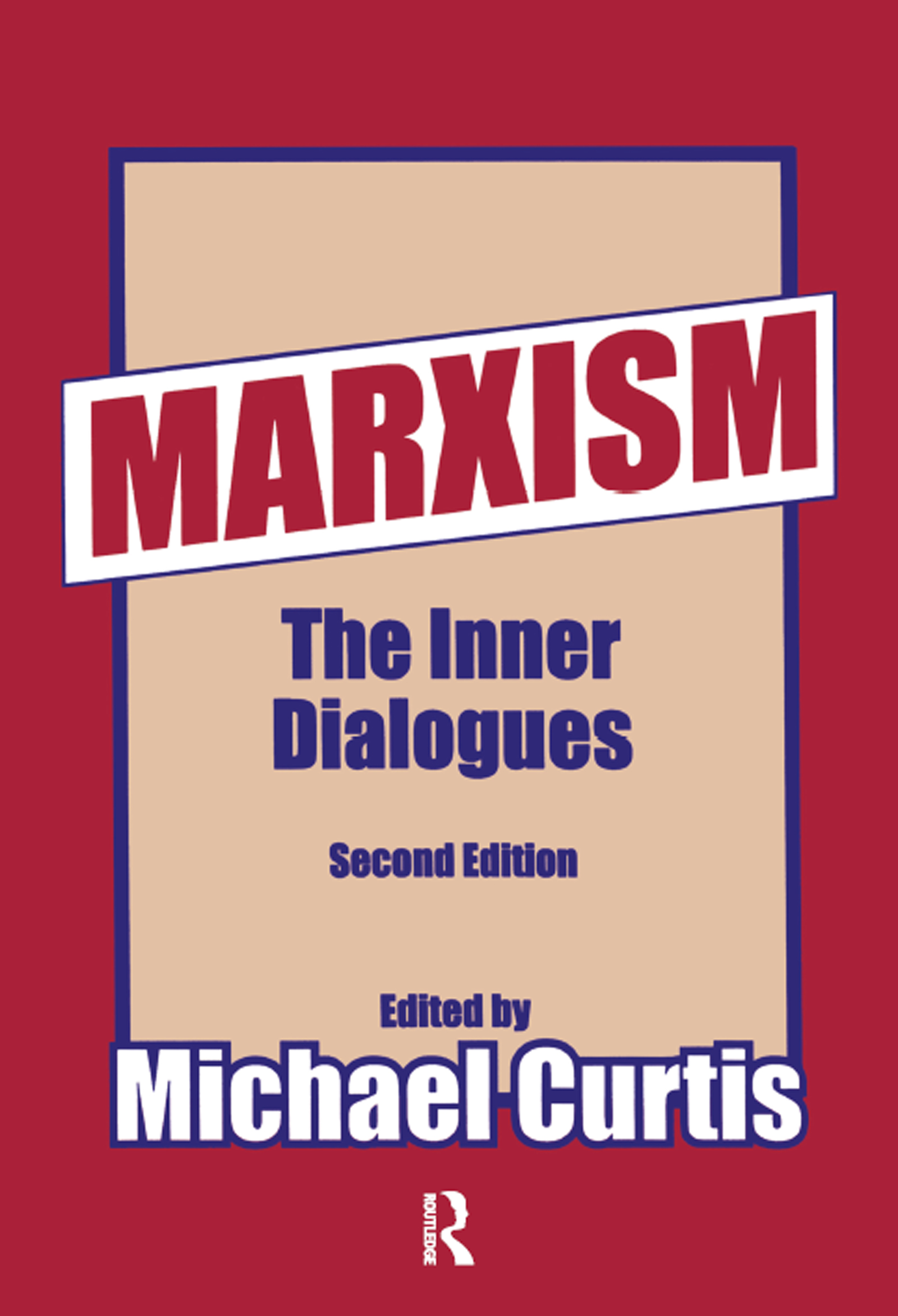 Marxism The Inner Dialogues book cover