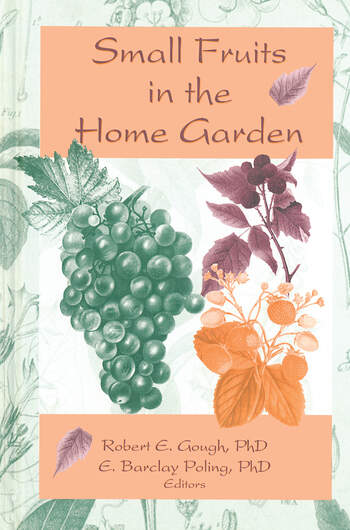 Small Fruits in the Home Garden book cover