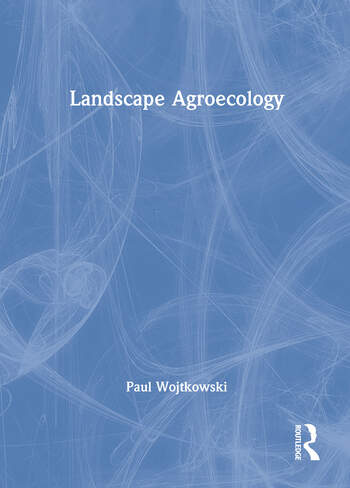 Landscape Agroecology book cover