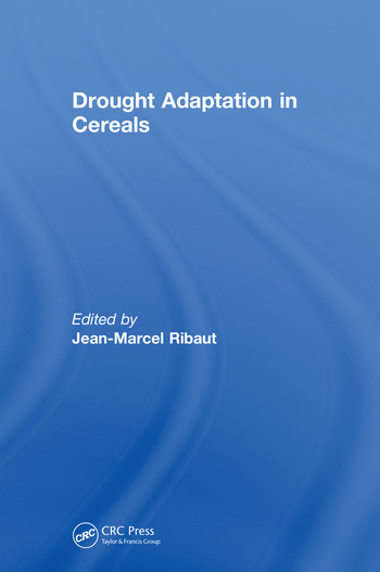 Drought Adaptation in Cereals book cover