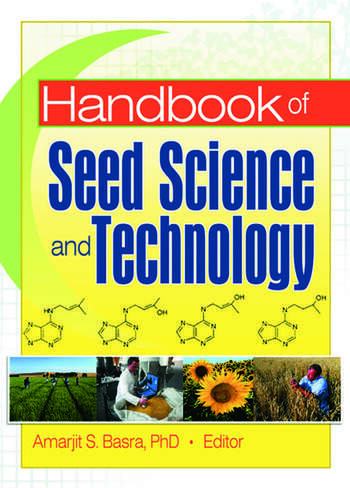 Handbook of Seed Science and Technology book cover