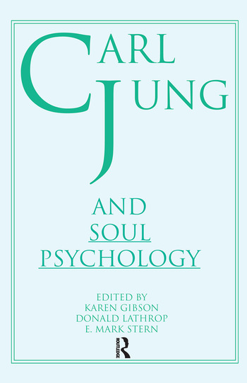 Carl Jung and Soul Psychology book cover