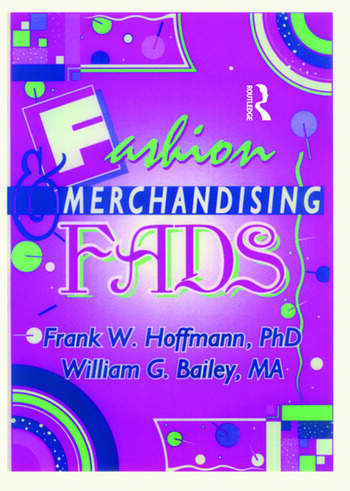 Fashion & Merchandising Fads book cover