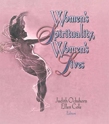 Women's Spirituality, Women's Lives book cover