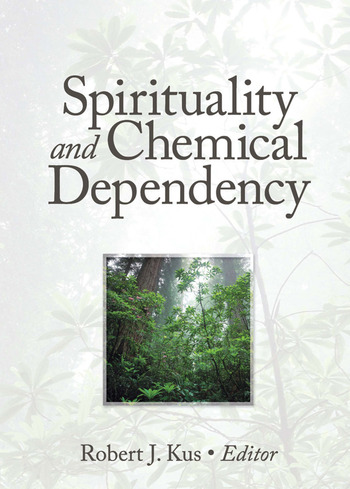 Spirituality and Chemical Dependency book cover