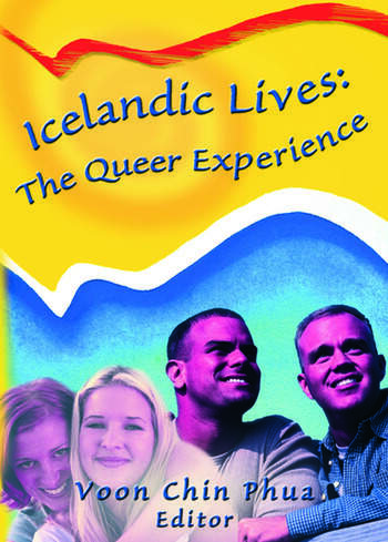 Icelandic Lives The Queer Experience book cover