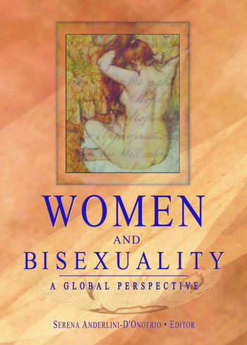 Women and Bisexuality A Global Perspective book cover