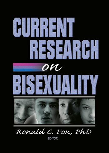 Current Research on Bisexuality book cover